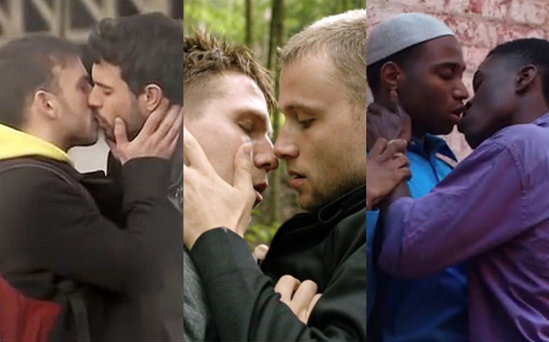 Xxx gay movie rental online to watch — pic 6
