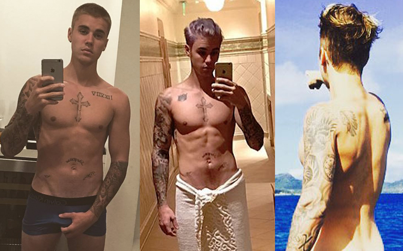 17 Times Justin Bieber Gave Us More Than We Couldve Hoped For