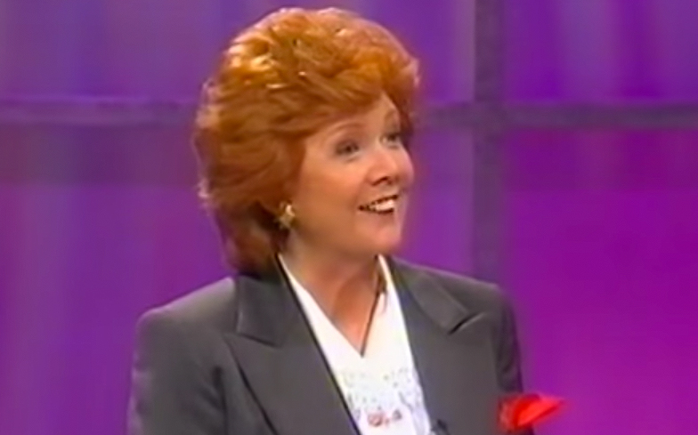 cilla black blind date youtube Everybody's collective mum cilla black played matchmaker to this was the funny bit of the show because more often than not it wasn't so much blind date but blind.