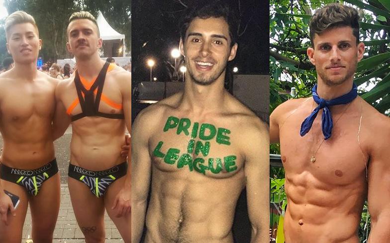 Gay Hookup In New Orleans