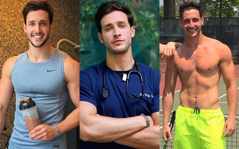 best gay doctors nyc