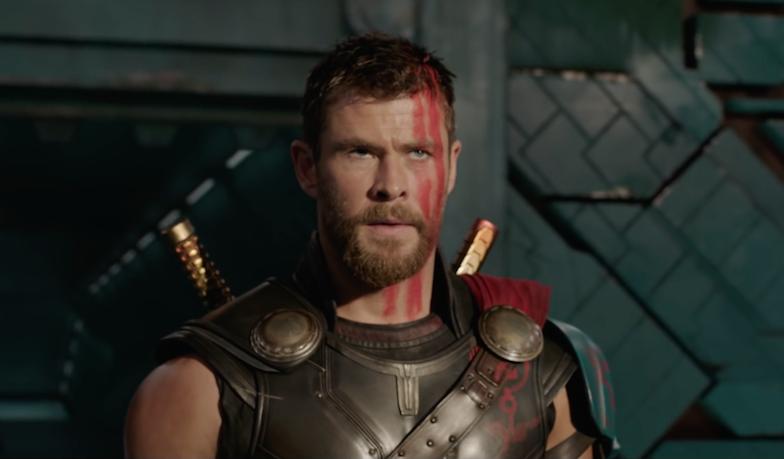 Global trailer serves up more footage from 'Thor: Ragnarok'