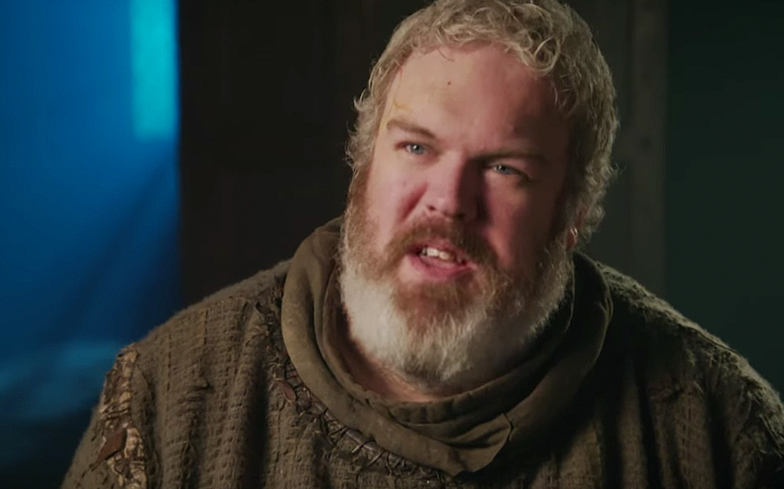 hodor actor would consider a career in politics to fight for lgbt rights. Black Bedroom Furniture Sets. Home Design Ideas