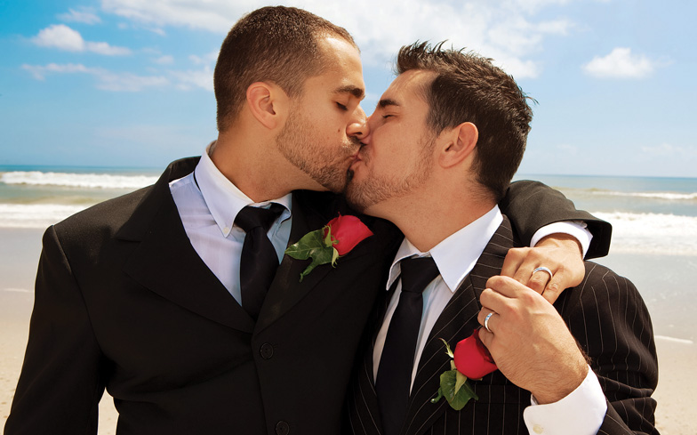 same sex marriages reck others