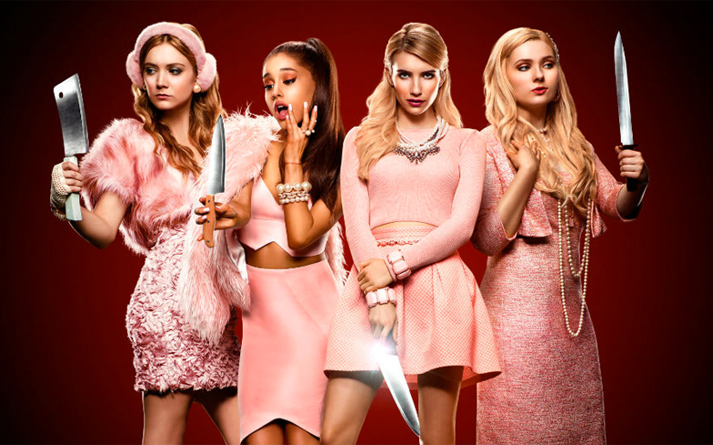 Scream Queens officially cancelled after just two seasons