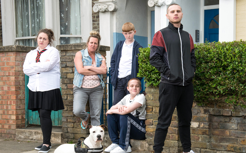'EastEnders' Spoilers: New Family The Taylors Set To Arrive In Walford
