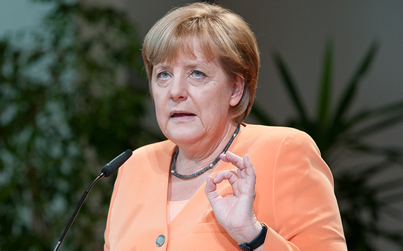 Paris climate change accord irreversible and not negotiable - Merkel