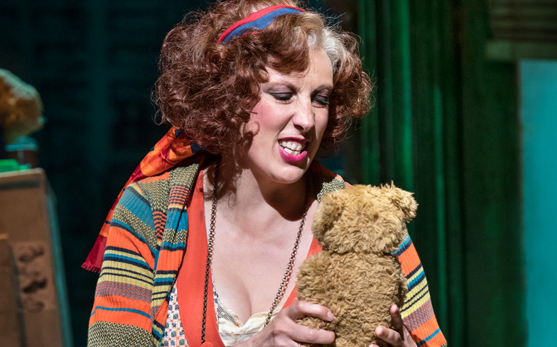 First look at Miranda Hart making her West End debut as ...
