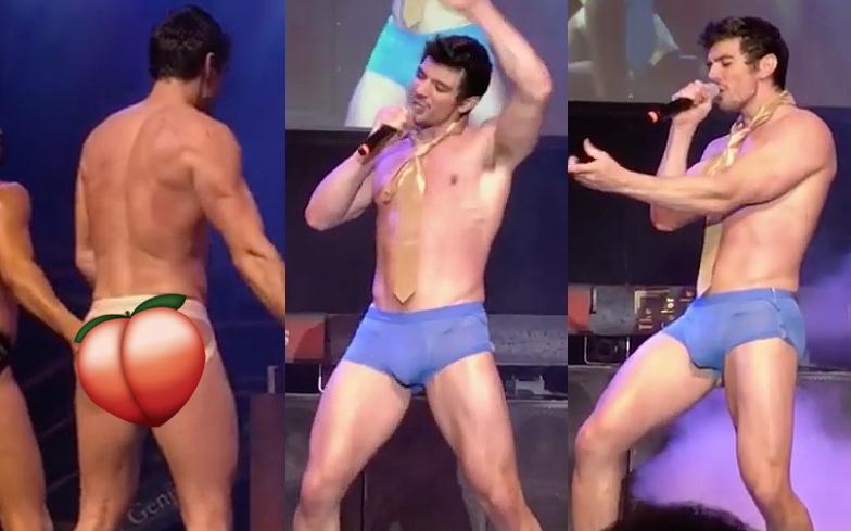 naked Steve grand