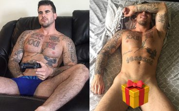 Why gay men love fisting and porno aged 7