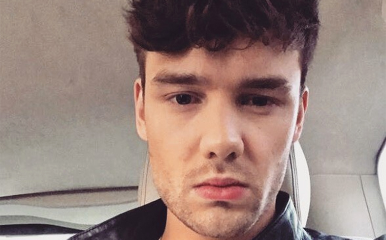 Liam Payne pledges support to LGBT+ community after Trump ...