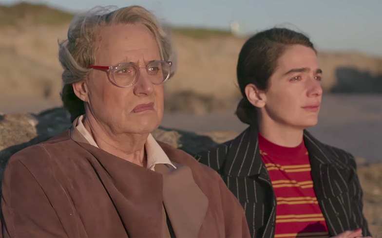 The New Transparent Trailer Comes with a Powerful Anti-Trump Message