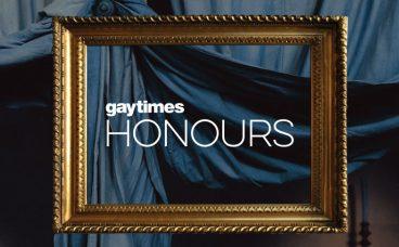 Gay Times Honours