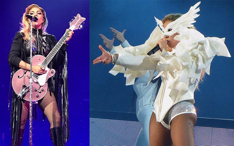Lady Gaga Kicks Off Tour With A Big Gay Performance