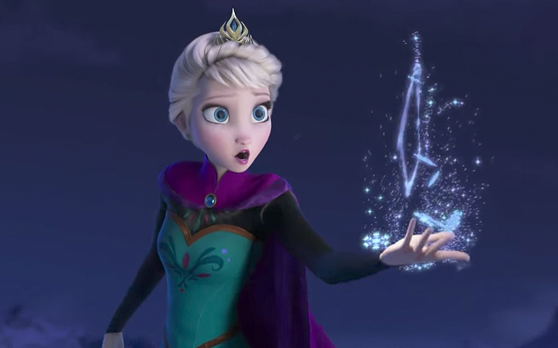 Frozen the Musical Is Happening & We Can't Wait