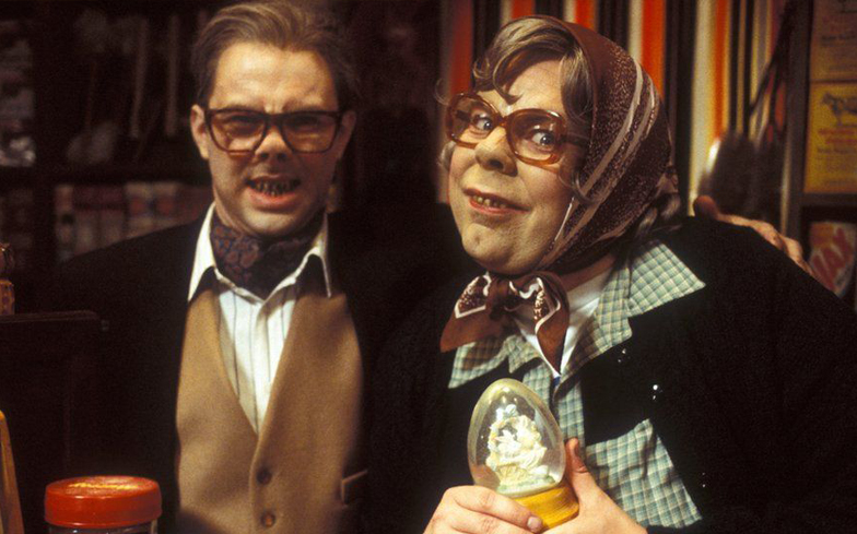 BBC confirms The League of Gentlemen will return