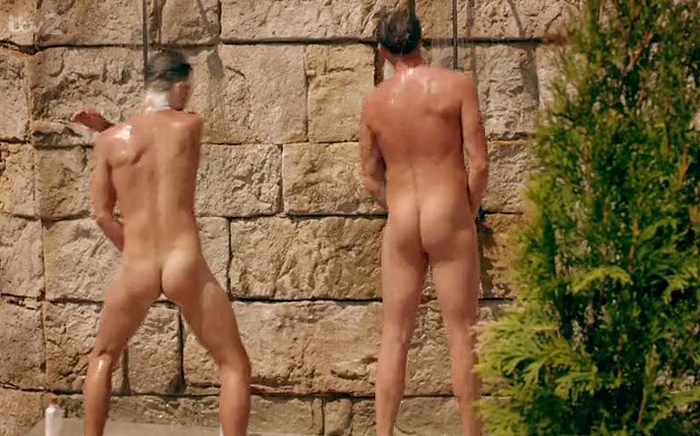 Gayhousebait bathhouse adventuresp4