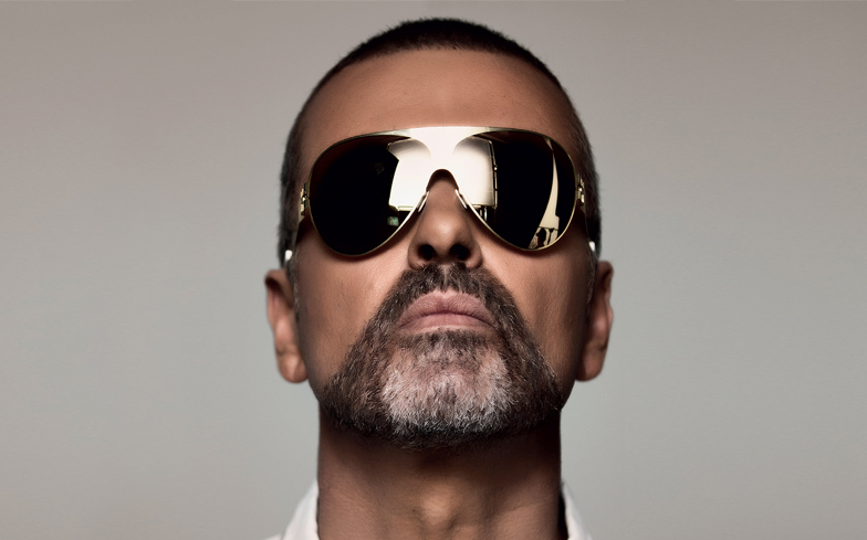 New George Michael song gets radio play