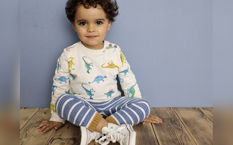 Gender-neutral kids' clothes: a peculiar obsession
