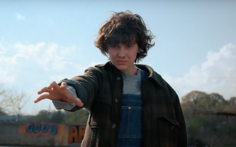 Stranger Things Season 2 Video Answers A Huge Question About Eleven's Return
