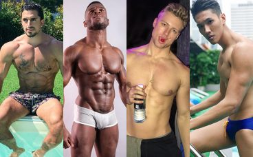 max emerson and cj koegel tour new york city in their