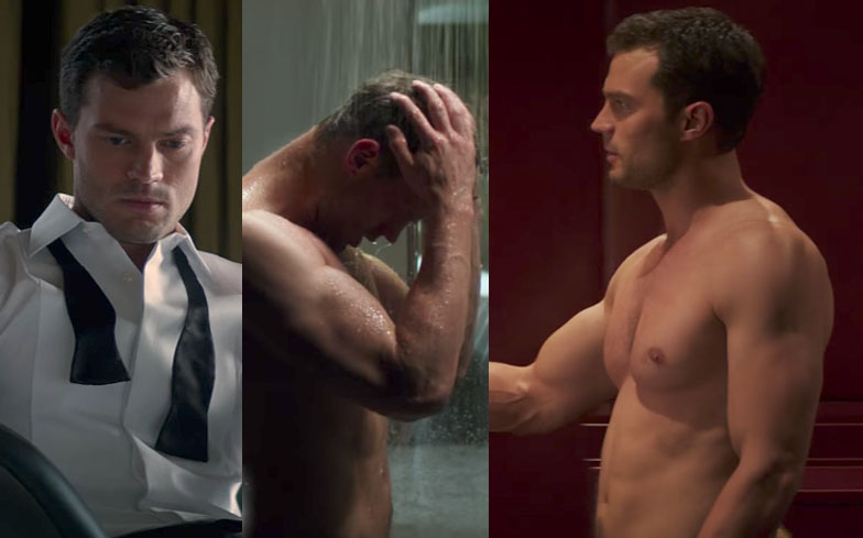 'Fifty Shades Freed' Trailer: The Series Climaxes