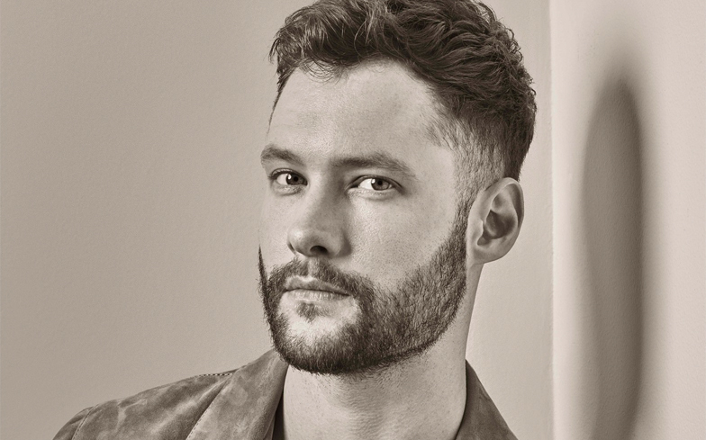Calum Scott S Impressive Debut Album Proves There S Much More To Him Than A Robyn Cover Review