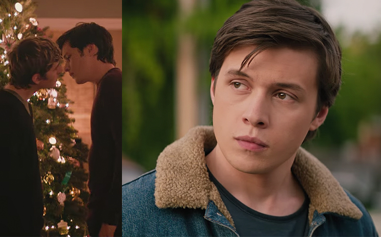 First trailer for gay teen coming out drama 'Love, Simon' unveiled