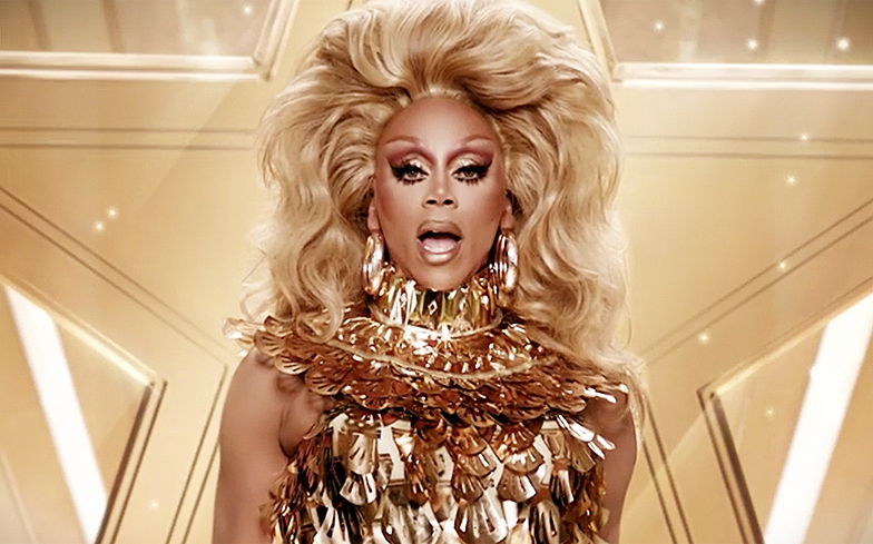It's official! 'RuPaul's Drag Race All Stars' season 3 premieres on January 25