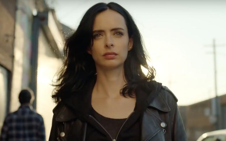 'Marvel's Jessica Jones' Sets Season 2 Premiere Date