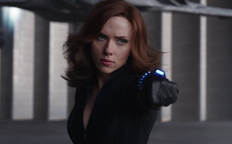Marvel Studios taps writer to pen long-awaited Black Widow film