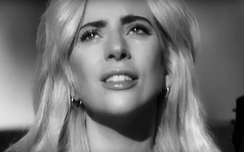 Lady Gaga debuts radiant 'Joanne' music video