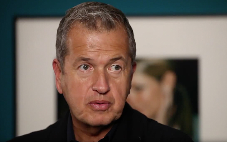 Mario Testino dropped by Burberry over sex allegations