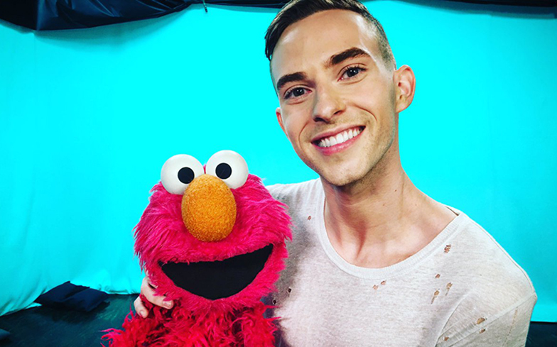 rippon guys Olympian adam rippon made things instagram official  he told us weekly in march that his direct messages on social media were booming with photos from guys trying.