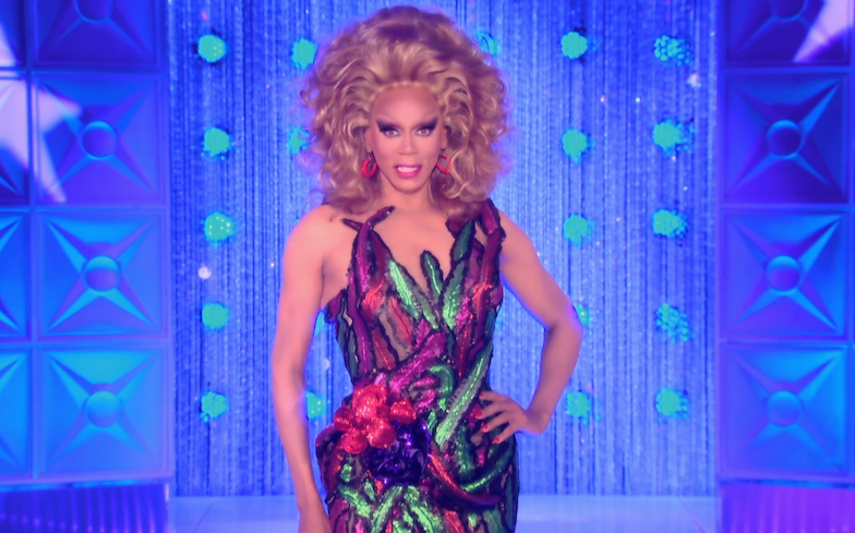 'RuPaul's Drag Race' Returns for Milestone 10th Season