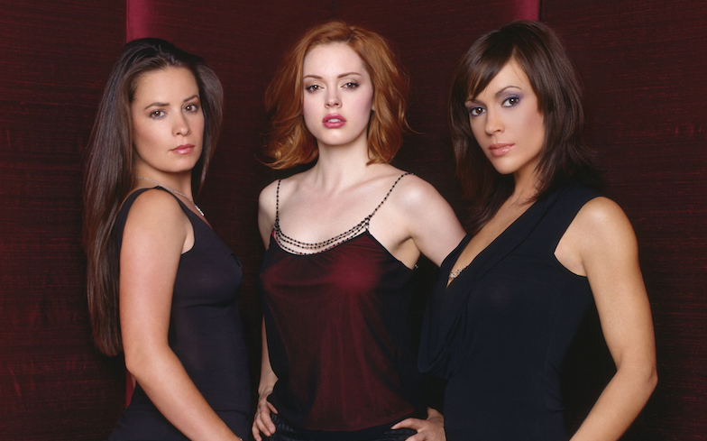 The Charmed reboot has cast its lesbian lead