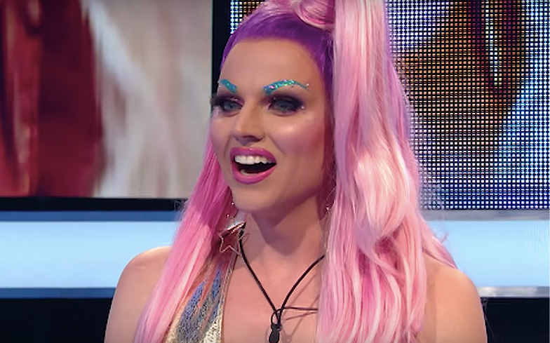 Celebrity Big Brother (UK) - Season 22 Episode 12 Online ...
