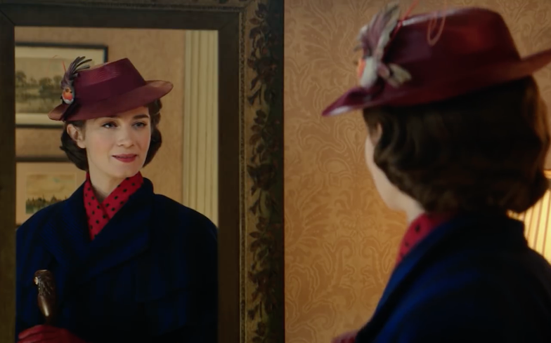 Director of Mary Poppins Returns wants fight for LGBTQ rights to feature in next film