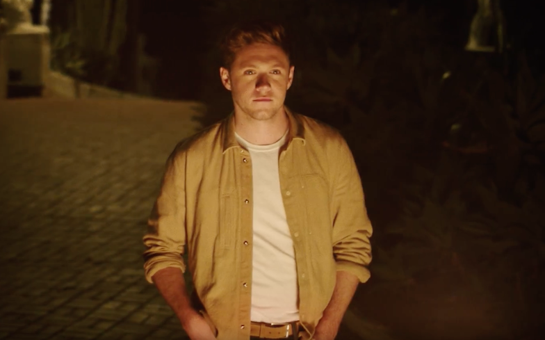 Watch Niall Horan's Dreamy Road Trip In 'On The Loose' Music Video