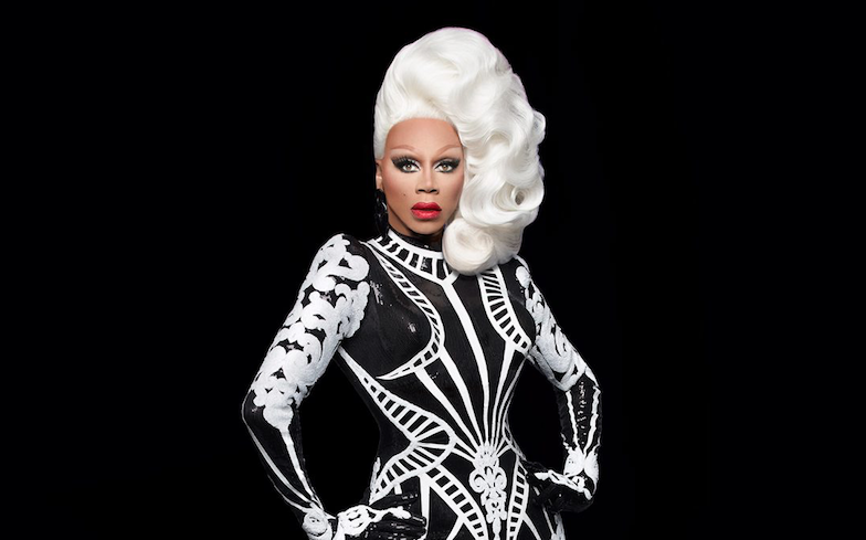 Gay times magazine news and lifestyle for gay men who are you rooting for on rupauls drag race season 10 fandeluxe Images