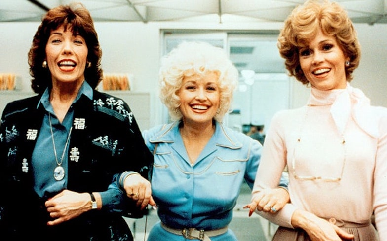 A '9 To 5' Reboot Is On The Way