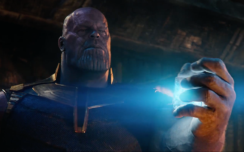 The Final Trailer For Avengers Infinity War Just Blew Our