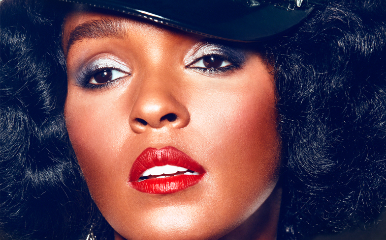 """Janelle Monáe says she was """"terrified"""" to come out as queer"""