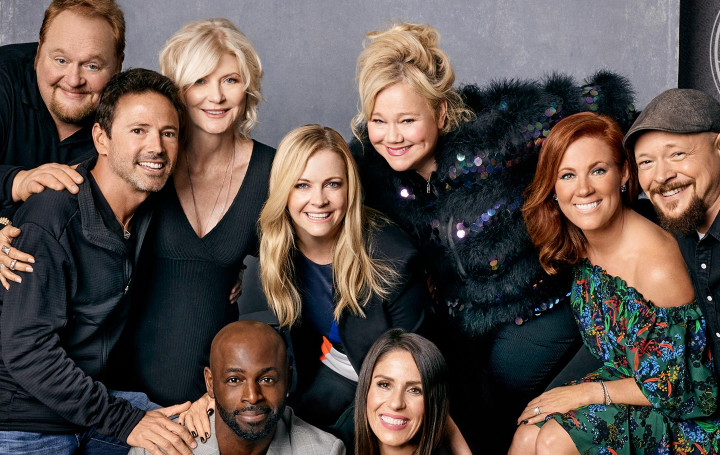 The Cast Of Sabrina The Teenage Witch Reunited 15 Years After The Show S Finale Nathaniel eric nate richert (born april 28, 1978) is an american musician and former actor. the cast of sabrina the teenage witch