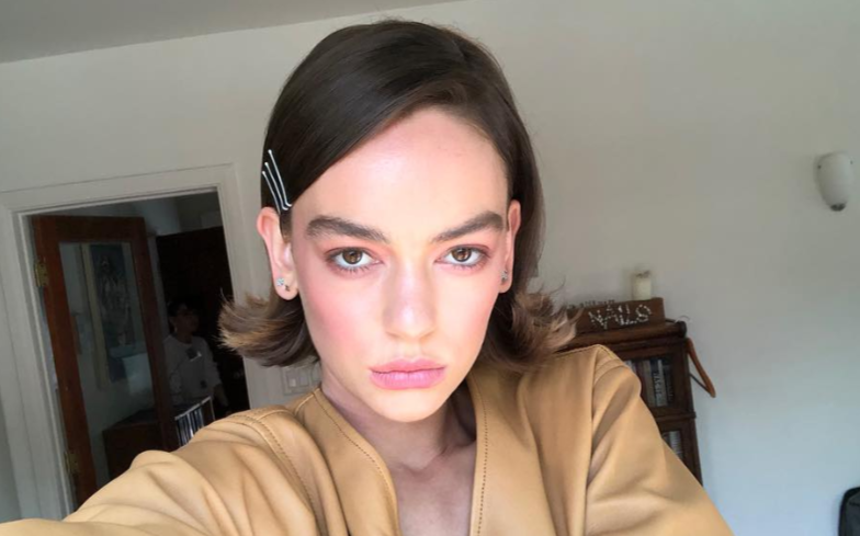 Atypical Brigette Lundy-Paine
