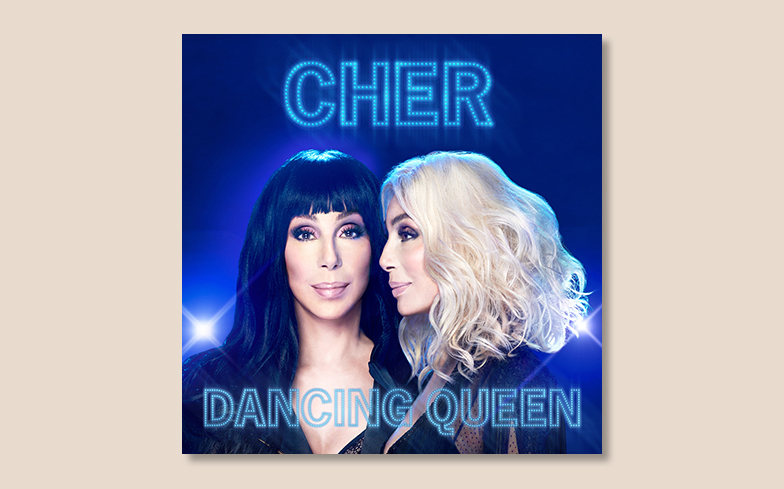 We ranked every song on Cher's new ABBA covers album Dancing