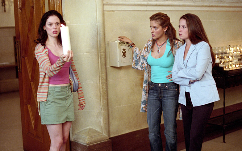 Gay Times   The 15 best episodes of Charmed ranked