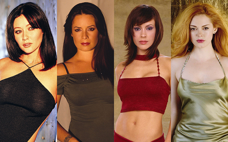 Charmed Episoden