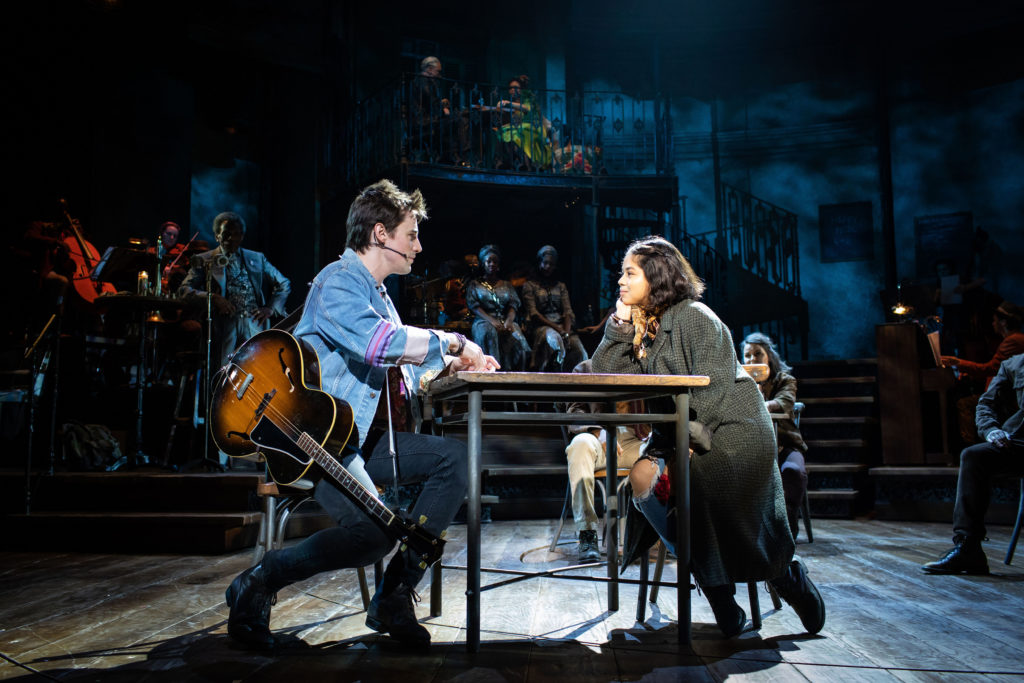 Hadestown is slick, engrossing and a whole lot of fun - review