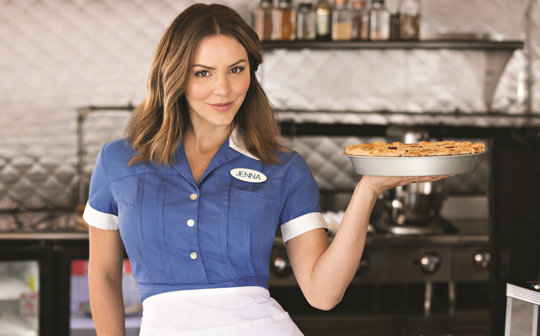 Katharine Mcphee On Waitress And Her Creative Crush On Sara Bareilles